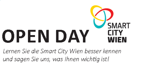 Smart City Open Day 17.10.2018